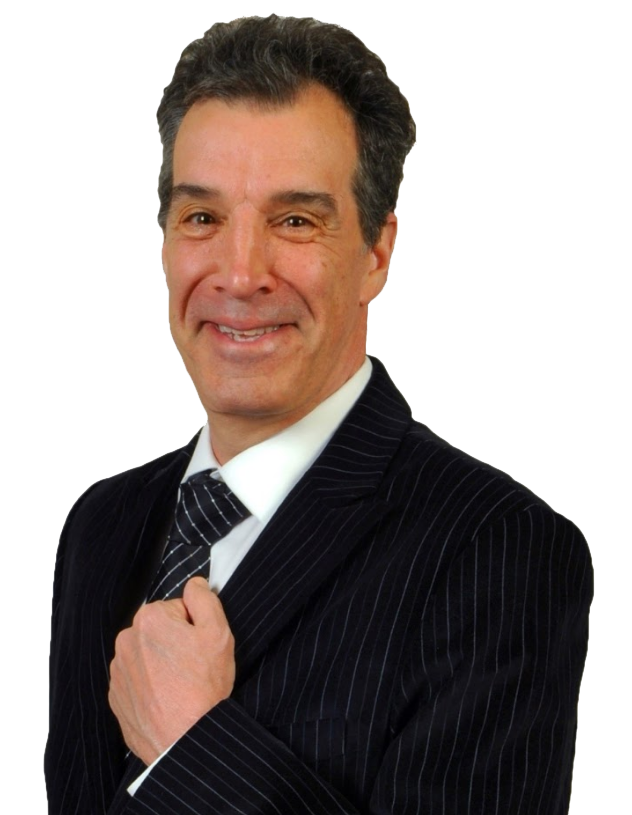 Dr. Marty Lipsey - Modesto CA