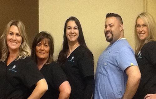 Dental Assisting Institute Instructors