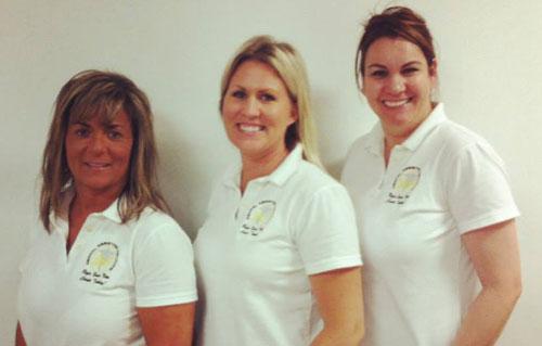 Dental Assisting Institute Instructors